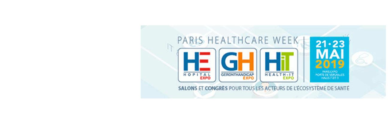 Salon HIT- Healthcare